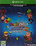 Fruit Ninja DLC (Xbox One)