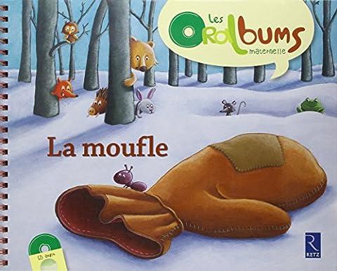 La moufle (1CD audio)