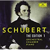 Schubert Édition Vol.1
