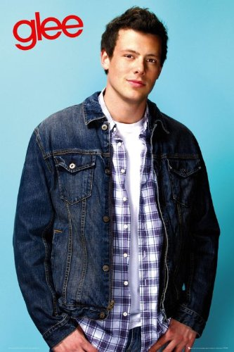 Click for larger image of Glee - Finn - Maxi Poster - 61 cm x 91.5 cm