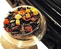 Wake Up Tea - Energy Tea - Chinese Tea - Caffeinated - Black Tea - Green Tea - Tea - Loose Tea - Loose Leaf Tea - 2oz
