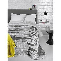 Colcha conforter Urban - cama matrimonio