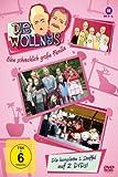 Die Wollnys - Eine schrecklich große Familie: Die komplette 1. Staffel auf 2 DVDs!