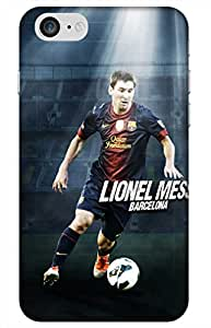 iessential football Designer Printed Back Case Cover for Apple iPhone 7
