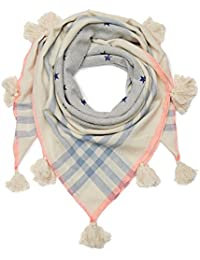 Kaporal FROLE17W02, Pañuelo para Mujer, Blanco (Off White), Talla Única