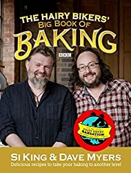 The Hairy Bikers' Bakation. by Dave Myers and Si King by Myers, Dave (2012) Hardcover