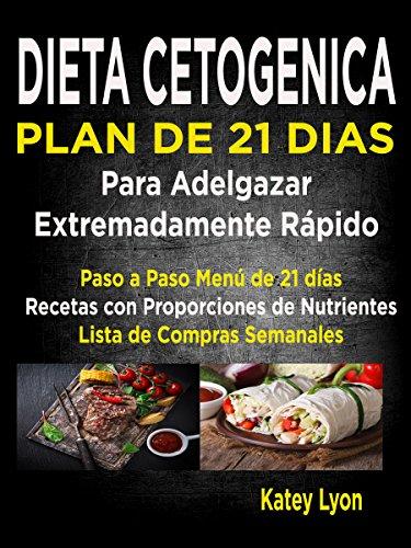 Una buena dieta para perder peso rapido