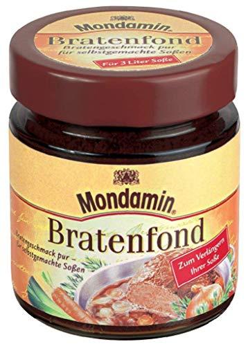 Mondamin - Bratenfond Saucen für 2,5l - 100g