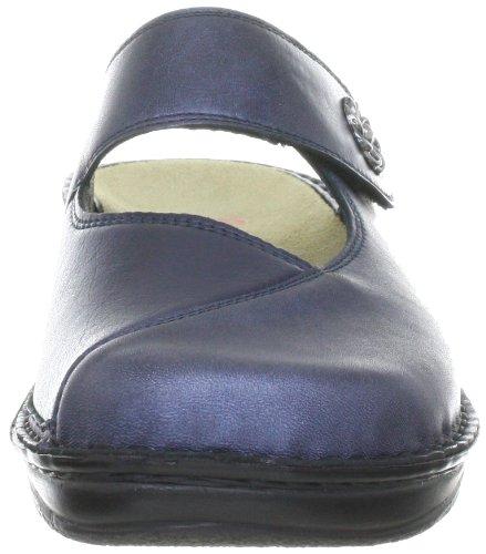 Berkemann Heliane 03457-371, Chaussures femme Bleu-TR-E1-90