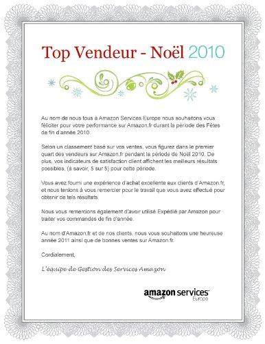 Comment réussir sur internet et devenir top vendeur sur Amazon