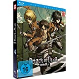 Attack on Titan - Vol.4