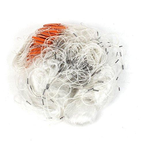 Monofilament Meshy Fisch Fischen Gill Net 60Mx1.2M (Fischer Net)