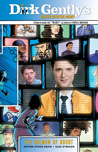 Dirk Gently, created by Douglas Adams, and currently the star of his own television series from BBC America returns to comics by the executive producers of the show, Arvind Ethan David and Max Landis. Plagued by nightmares about a childhood he never ...