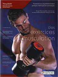 Le Grand Livre des Exercices de Musculation