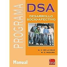 DSA, Programa de Desarrollo Socio-Afectivo (Intervención psicopedagógica)