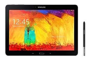 "Samsung Galaxy Note 10.1 Edition 2014 Tablette Tactile 10,1"" Quad Core 1,9 GHz 16 Go Wi-Fi Noir"