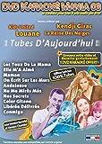 "DVD Karaoké Mania Vol.09 ""Tubes d'Aujourd'hui""..."