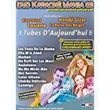 DVD Karaoké Mania Vol.09 ''Tubes d'Aujourd'hui''
