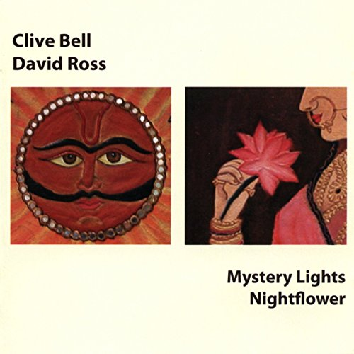 Bell, Clive / Ross, David: Mystery Lights / Nightflower