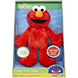 [UK-Import]Sesame Street Tickle Time Elmo