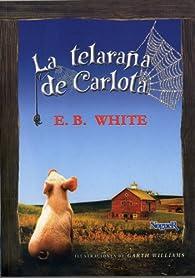 La telaraña de Carlota par  E. B. White