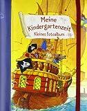 Meine Kindergartenzeit - Käpt'n Sharky: Kleines Foto-Einsteckalbum