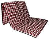#4: IRA Three Fold Single Bed Size 2.2 Inches Epe Foam (72