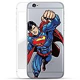 Justice League Série Coque Pour Iphone - Superman comic 2, Iphone 6 Plus / 6S plus
