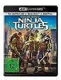 Teenage Mutant Ninja Turtles - Blu-ray 4K