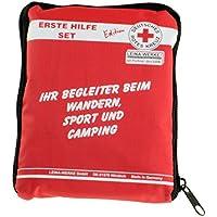 LEINA ErsteHilfe ReiseSet, Edition DRK, 21teilig, rot preisvergleich bei billige-tabletten.eu