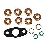 Reinz Turbo compresseur + Kit de montage 04-10013-01
