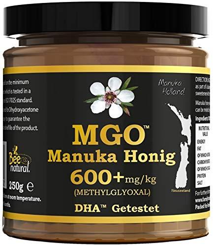 Manuka Honig UMF 20+ Bestseller