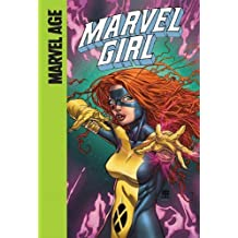 Marvel Girl (X-Men: First Class) by Joshua Hale Fialkov (2011-08-04)