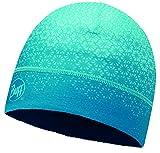 Buff Erwachsene Microfiber 1 Layer Hat Mütze, Hak Turquoise, One Size