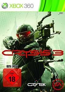 Crysis 3 - Hunter Edition (uncut)