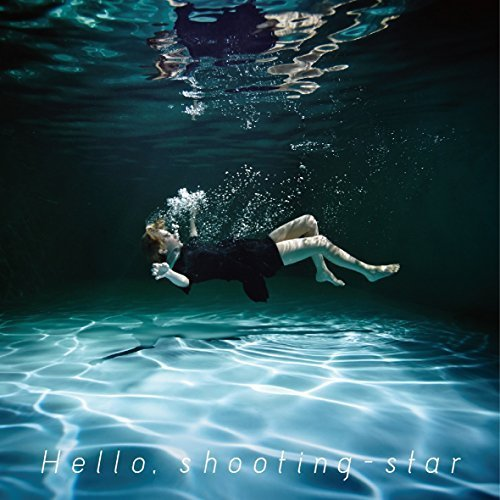 HELLO, SHOOTING-STAR(+DVD) by Moumoon (2015-02-25)