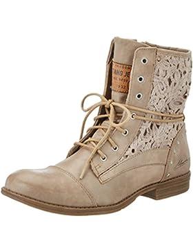 Mustang Damen 1157-527-318 Combat Boots