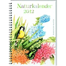 Naturkalender 2012