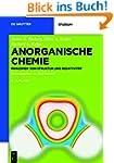 Anorganische Chemie: Prinzipien von S...