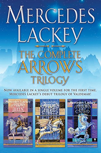 The Complete Arrows Trilogy (Valdemar) (English Edition) - Momentum Snow