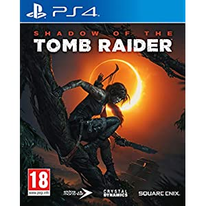 Shadow of the Tomb Raider [Xbox One] – [AT-PEGI]