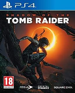 Shadow of the Tomb Raider [Playstation 4] - [AT-PEGI] (B07BF85521)   Amazon Products