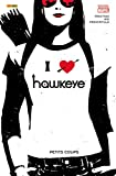 HAWKEYE T02