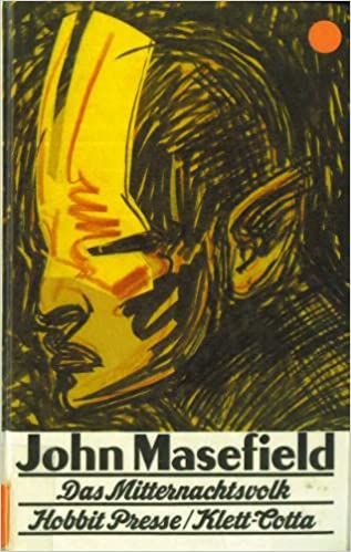 John Masefield - Das Mitternachtsvolk
