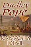 Ramage's Devil (The Lord Ramage Novels Book 13)