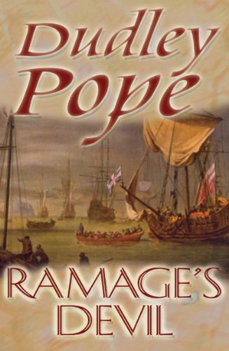 Ramage's Devil (The Lord Ramage Novels Book 13) por Dudley Pope