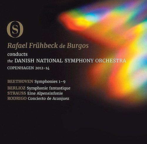 Ludwig van Beethoven: The Sympho...