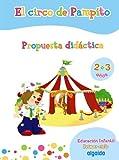 El circo de Pampito 2-3. Propuesta didáctica