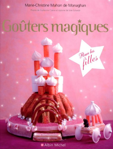 Goters magiques pour les filles