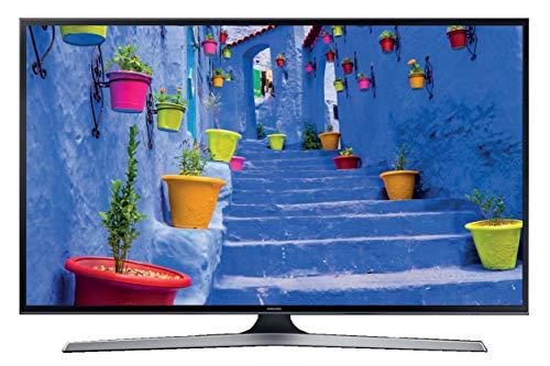 Samsung Ue40mu6125kxxc Televisor 40'' Lcd Led Uhd Hdr 4k 1300hz Smart Tv Y Wifi